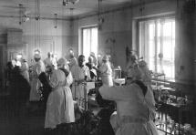 33 городская стоматологическая поликлиника санкт-петербурга: